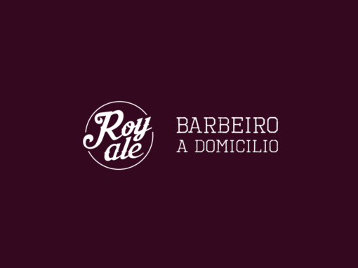 Portfólio: Royale Barbeiro a Domicilio