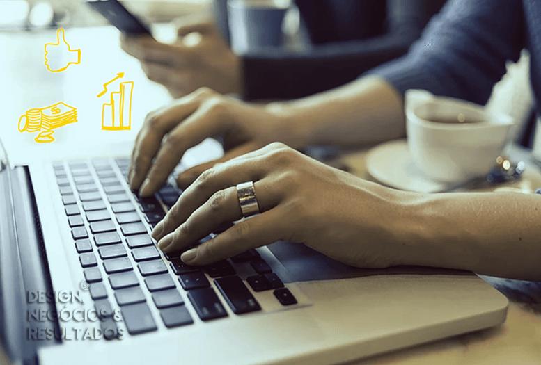 Como seu site gera resultados para o seu negócio?