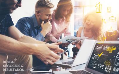 6 Etapas para se beneficiar do Marketing Digital no seu negócio